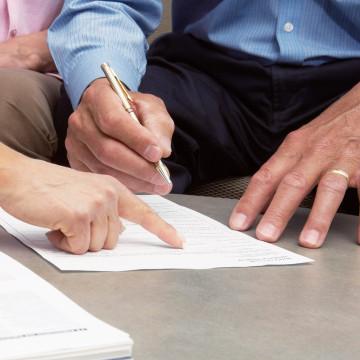 Gestión de los contratos